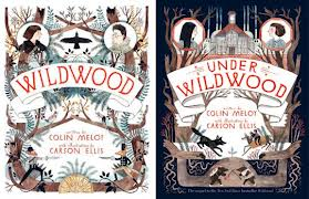 Portland_kids_books_wildwood_and_under_wildwood