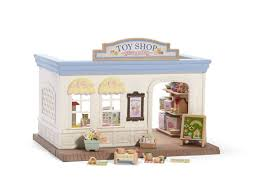 Portland_Toys_Calico_Critter_toy_shop