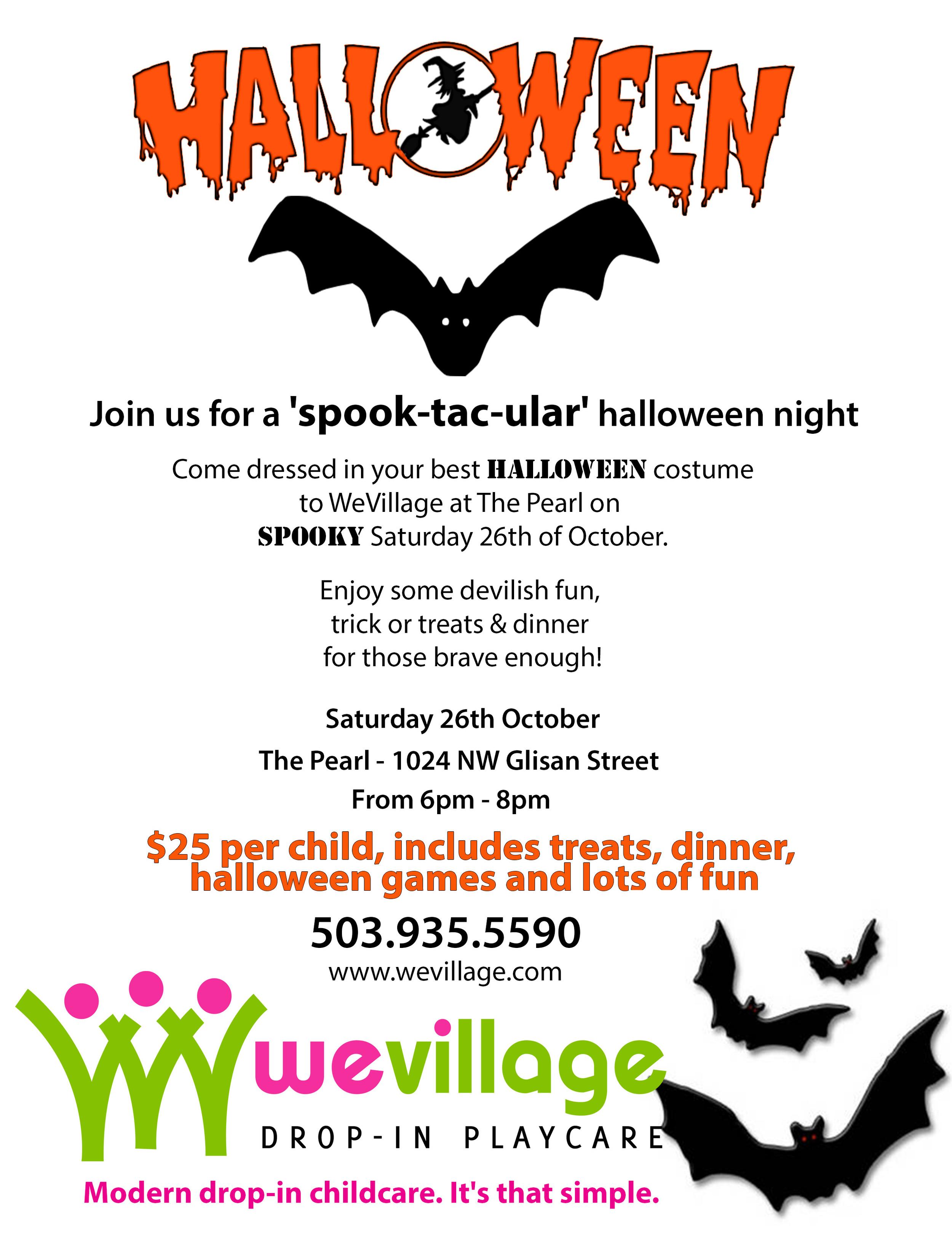 Kids_Portland_WeVillage_Halloween_Party