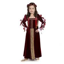 Portland_kids_comstumes_lady_guinevere_dress_great_pretenders