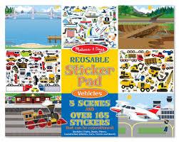 Portland_toys_melissa_and_doug_reusable_sticker_pad_vehicles