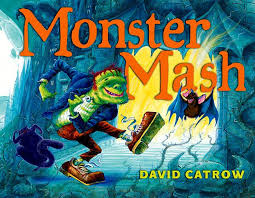 Portland_kids_Halloween_Book_monster_mash_book
