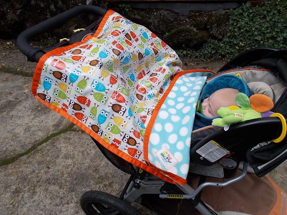 Baby_gifts_Portland_rain_baby_gear_blankets