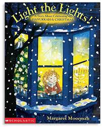 Portland_Children's_Hanukkah_Books_Light_the_Lights
