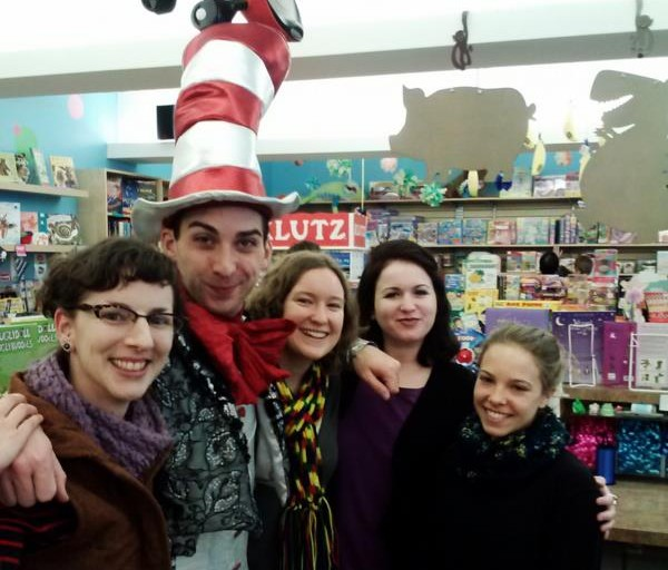 Portland_Toys_NW_Children's_Theater_meet_and_greet
