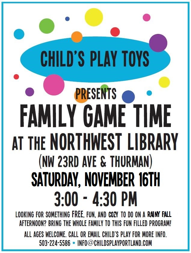 Portland_NW_Library_Kids_family_game_time