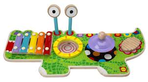 Portland_Toys_musical_gator