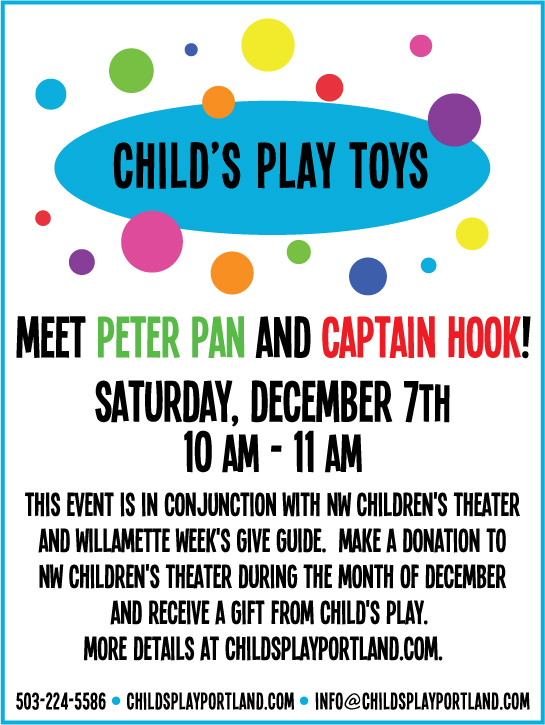 Portland_family_fun_event_PETER_PAN