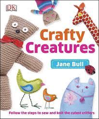 Portland_kids_Books_crafty_creatures