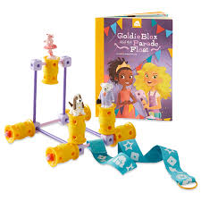 Toys_in_Portland_goldieblox_and_the_parade_float