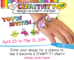 portland kids design a charm contest