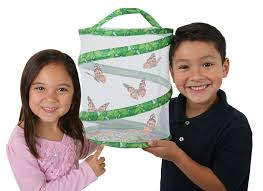 Butterfly Garden, ages 4+ $22.99