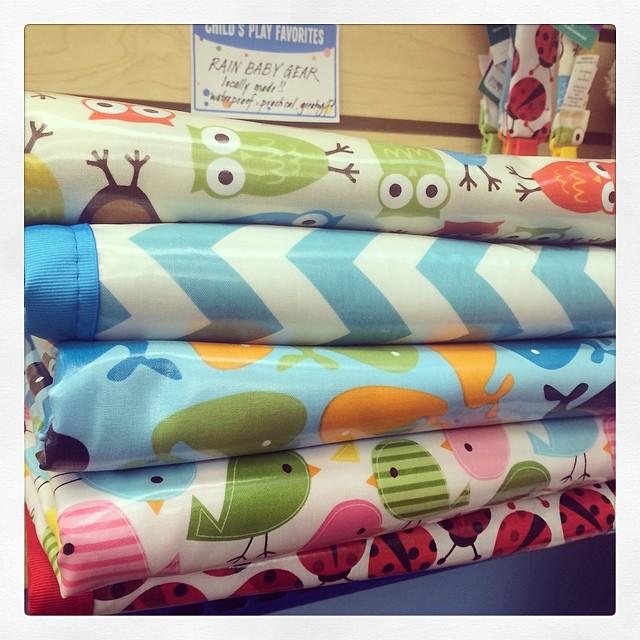Blankets by Rain Baby Gear $59.99