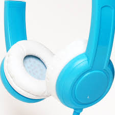 BuddyPhones Headphones, Ages 3+ $29.99