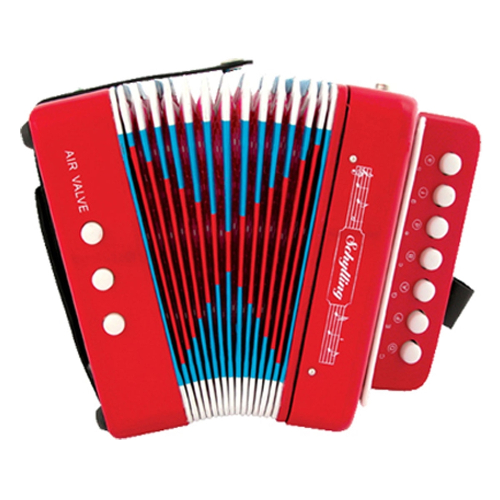 Accordion, Ages 7+ $29.99