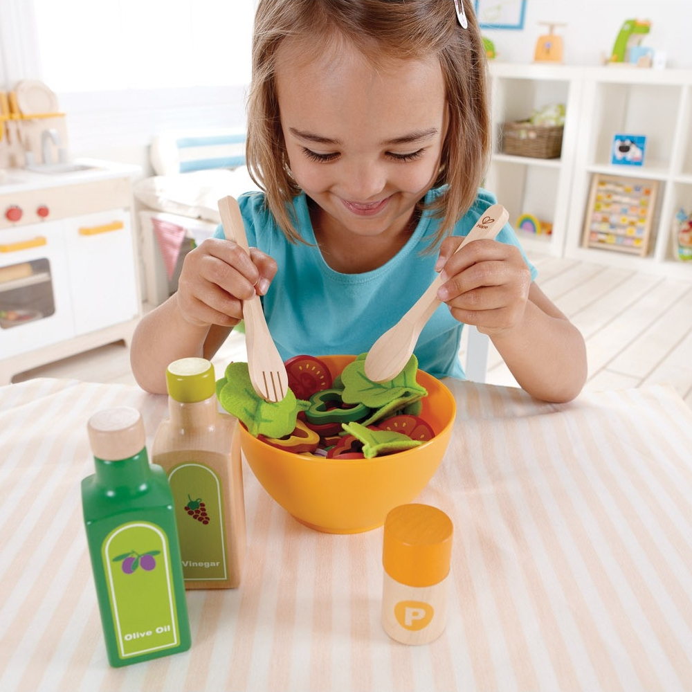 Garden Salad by Hape, Ages 3+ $24.99