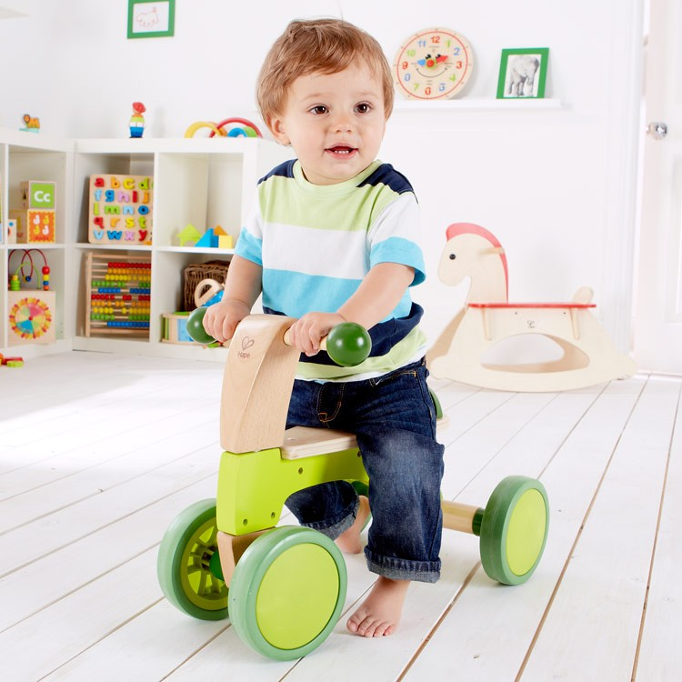Scoot Around by Hape, Ages 1+ $79.99