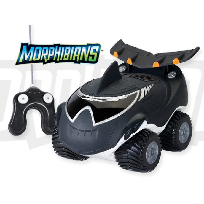 Morphibian Remote Control Racer, Ages 5+ $34.99
