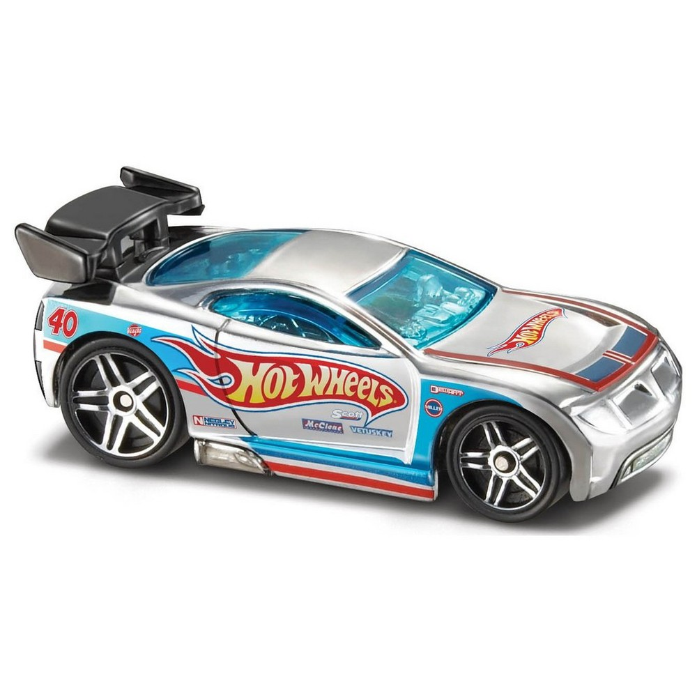 Hot Wheels Cars, Ages 3+ $1.99