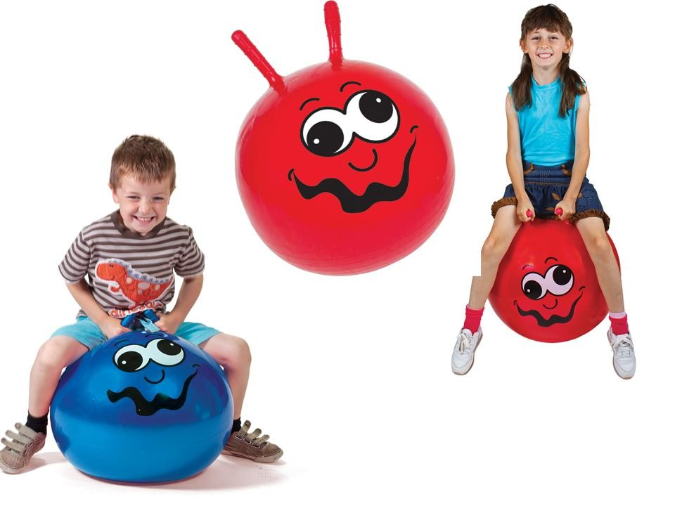 Junior Space Hopper, Ages 3+  $9.99