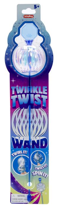 Twinkle Twist, Ages 5+ $2.99