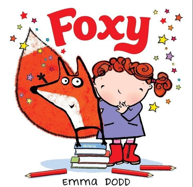 Foxyby: Emma Dodd