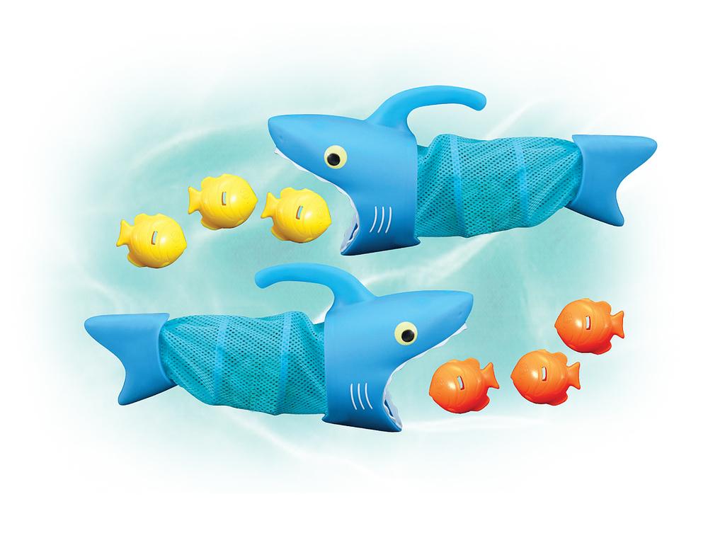 Spark Shark Fish Hunt by Melissa & Doug, Ages 6+ SALE Price $9.99