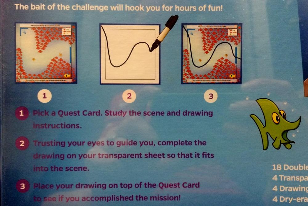 portland toy doodle quest