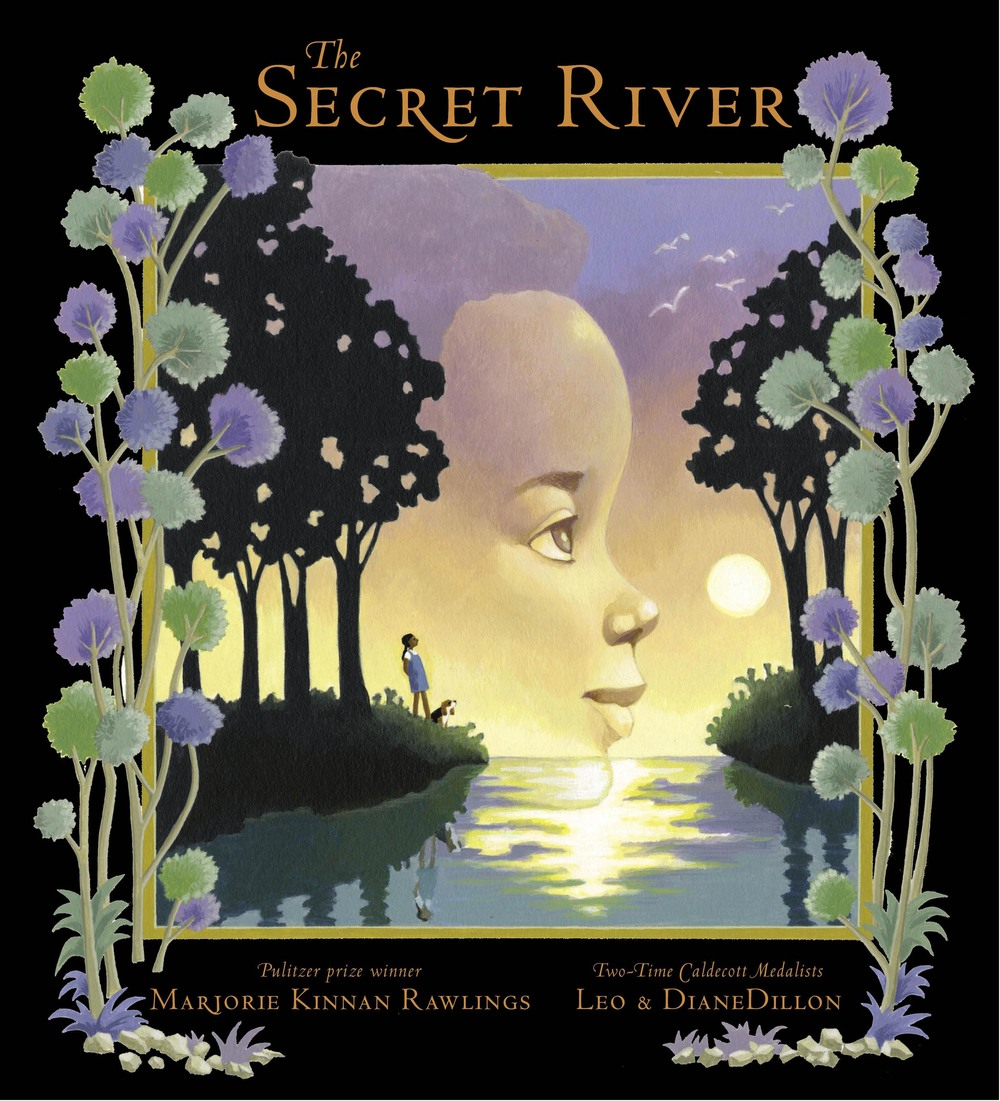 The Secret Riverby Marjorie Kinnan Rawlings, illustrated by: Leo & Diane Dillon