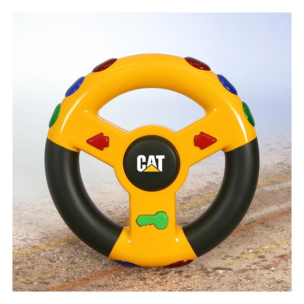 CAT Honk & Rumble Wheel, Ages 18 months+ $29.99
