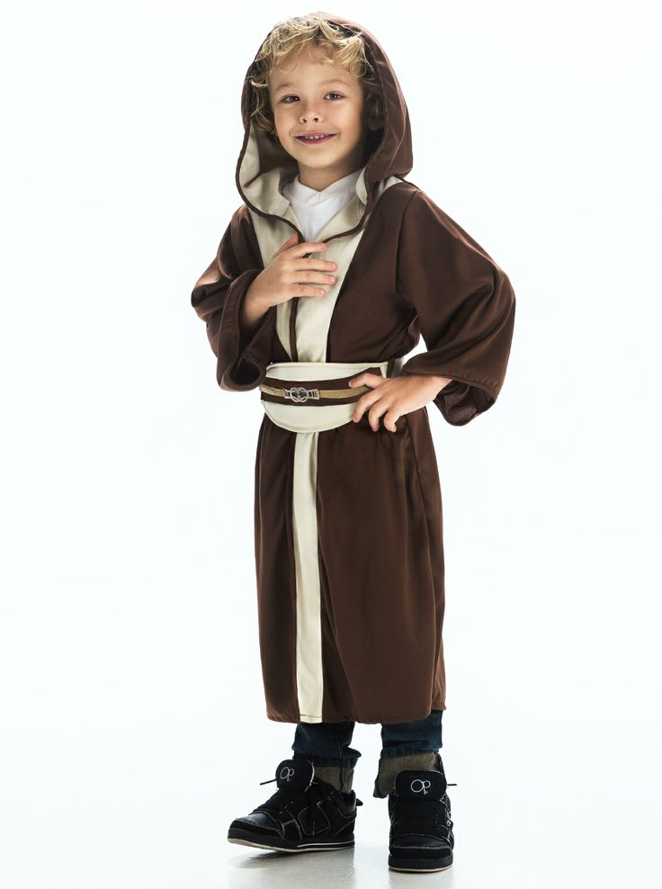 Galactic Warrior Costume, size M (3-5 years) $29.99