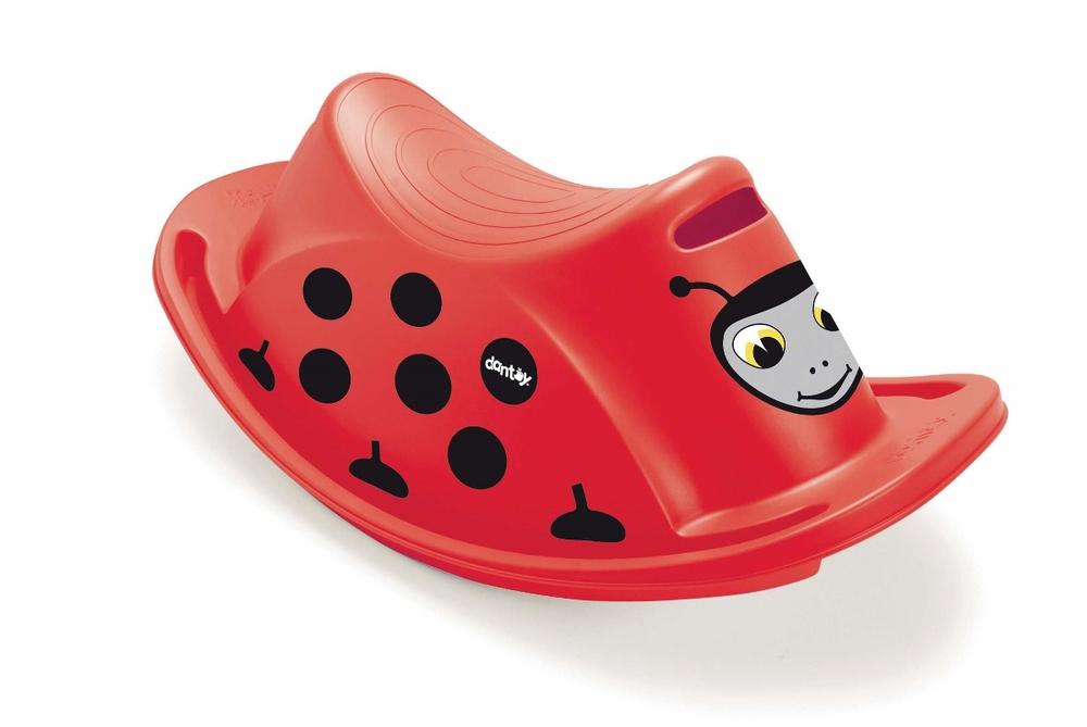 Ladybug Rocker, Ages 18 months+ SALE price $14.99 (originally $39.99)