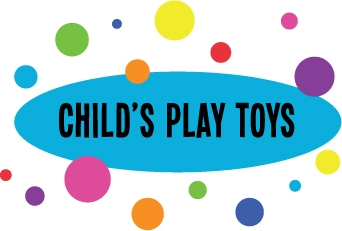 Child's Play Toy Store in Portland