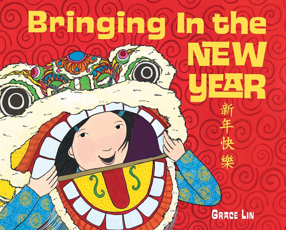 Bringing in the New YearbyGrace Lin