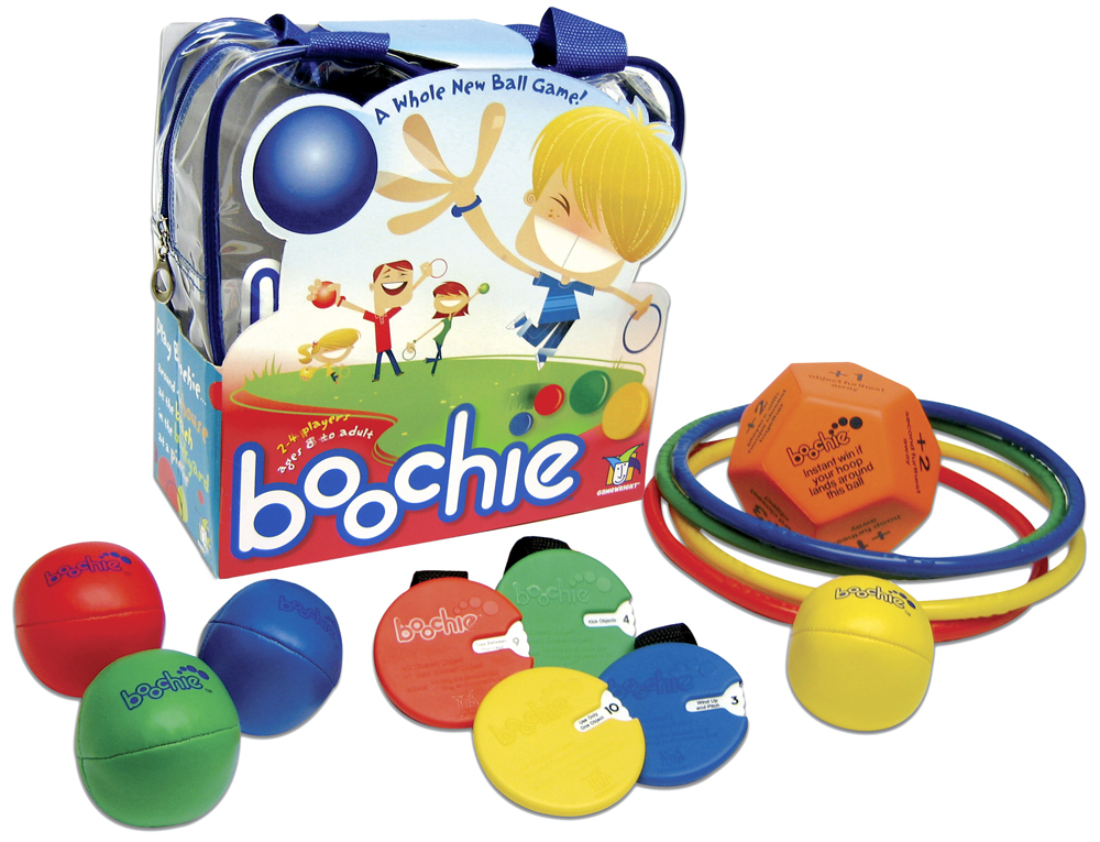 Boochie, Ages 8+ $34.99