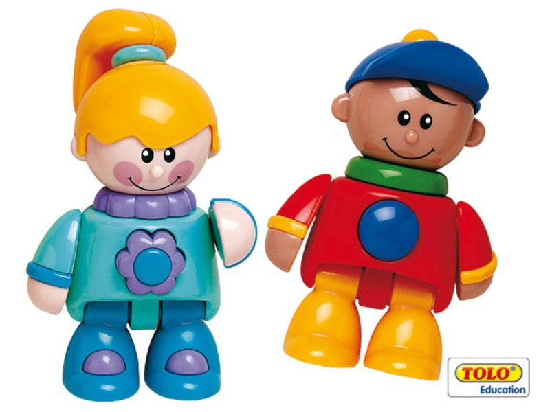 Tolo First Friends, Ages 1+ $9.99