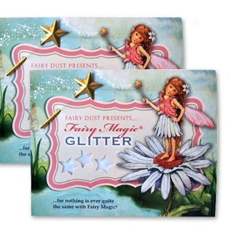 Fairy Magic Glitter $3.99