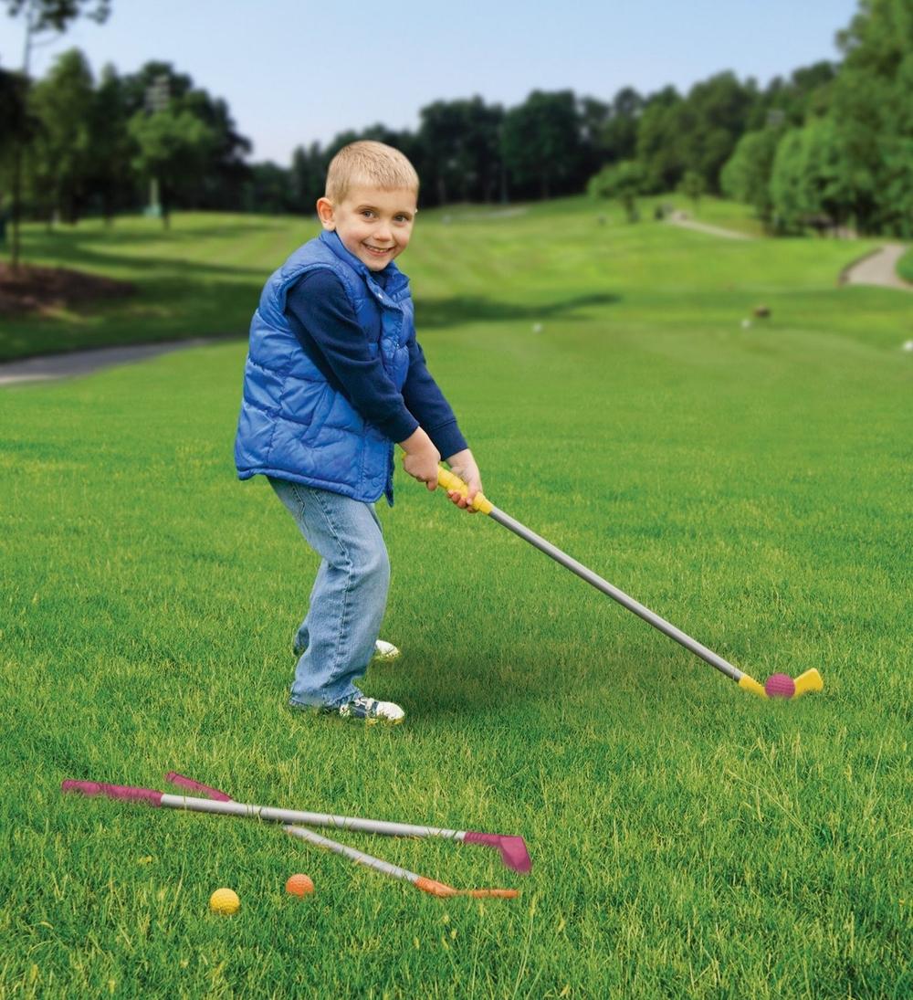 Golf Set by Battat, Ages 3+ $29.99