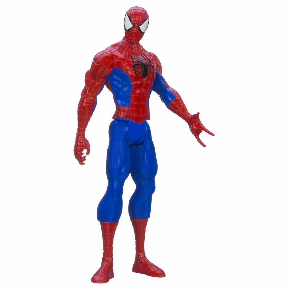 Spiderman: Titan Hero Series, Ages 4+ $17.99