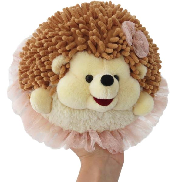 Squishable Hedgehog with Tutu $19.99