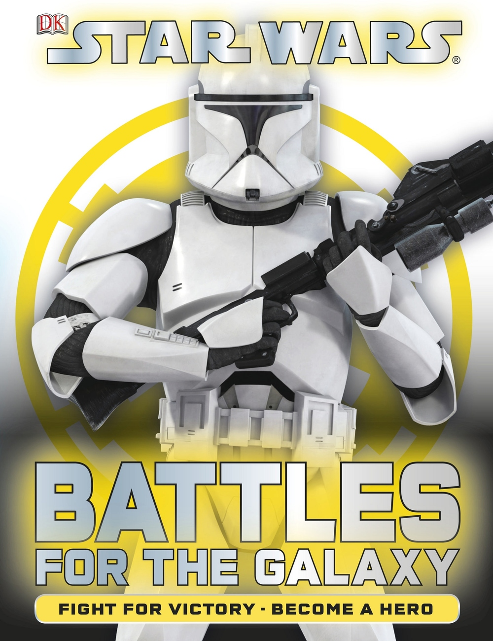 Battles for the Galaxy: Fight for Victory, Become a Hero $12.99