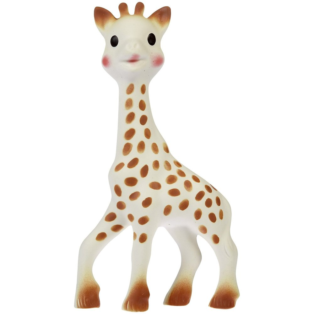 Classic Sophie Giraffe teether $24.99