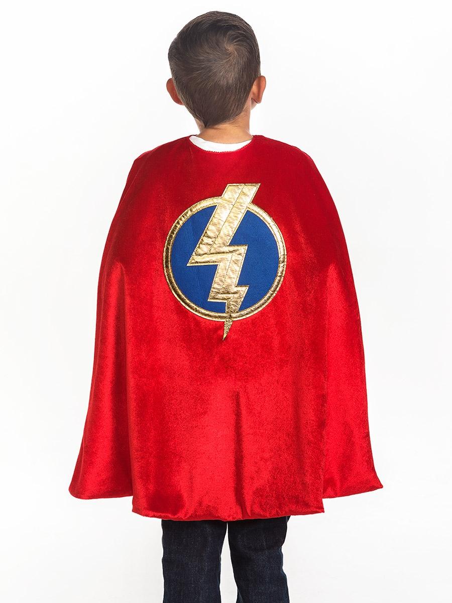 Superhero Cape by Little Adventures, Ages 3-8 $17.99