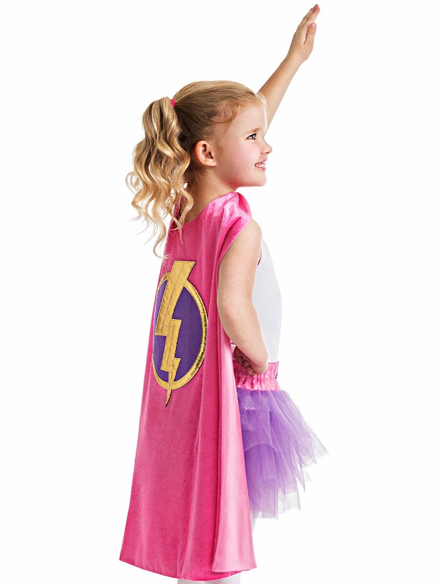 Superhero Tutu by Little Adventures, Ages 3-5 $17.99
