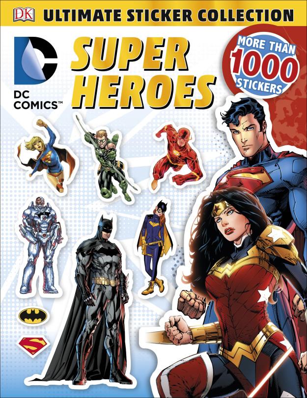 DC_superhero_sticker_book_portland_toy_store