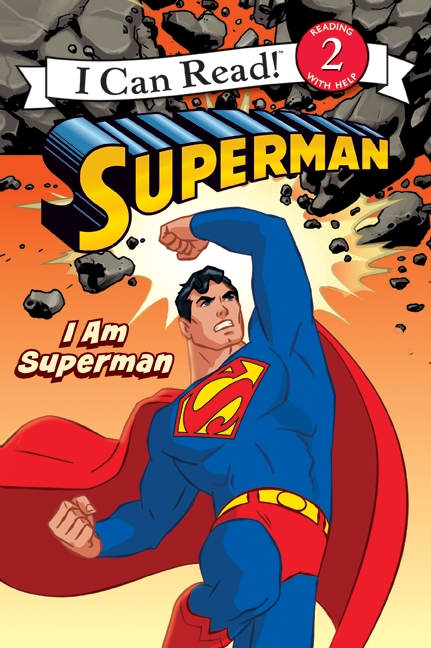 superman_early_reader_book_for_kids_portland_toy_store