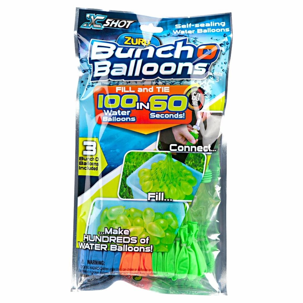 Bunch O Balloons $12.99