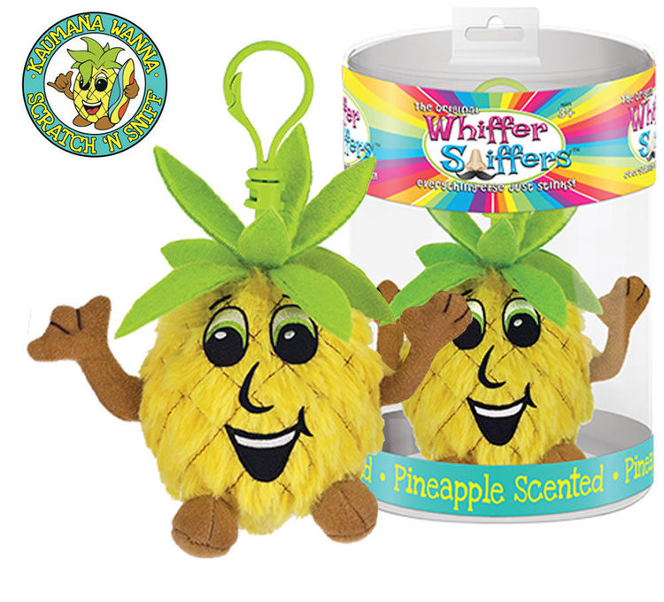 Whiffer Sniffer, Ages 3+ $7.99