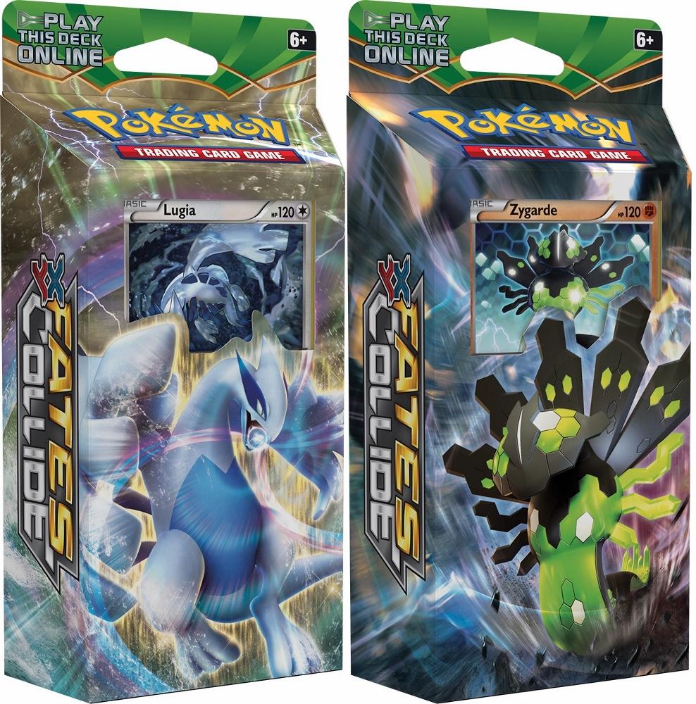 Pokemon Theme Deck, Ages 6+ $14.99