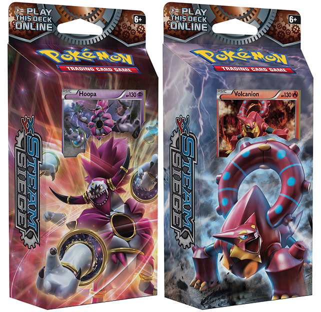 Pokemon Theme Deck, Ages 6+  $14.99